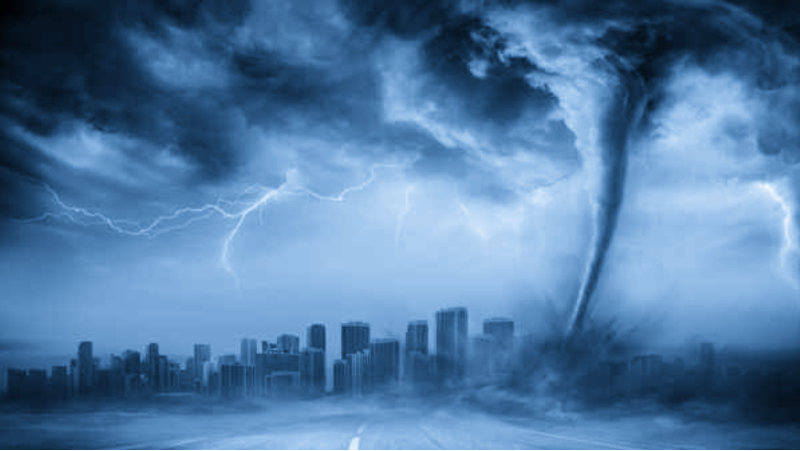 The Coming Regulatory Storm