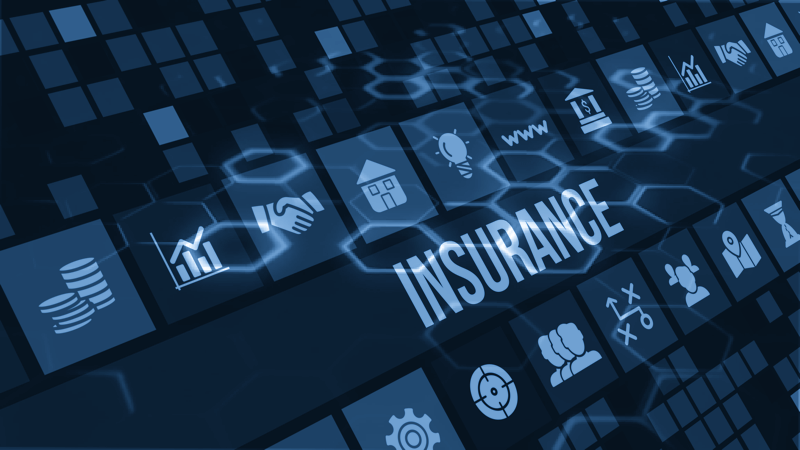 Digital transformation in the insurance industry