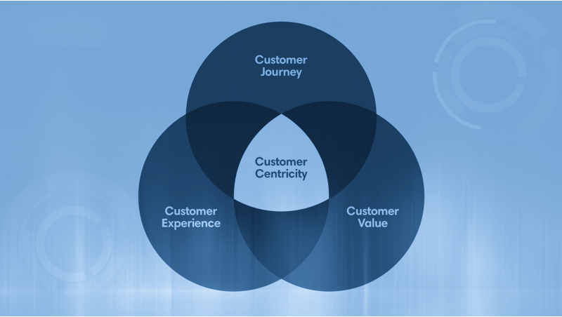 Resolving product-led and customer-centric business models